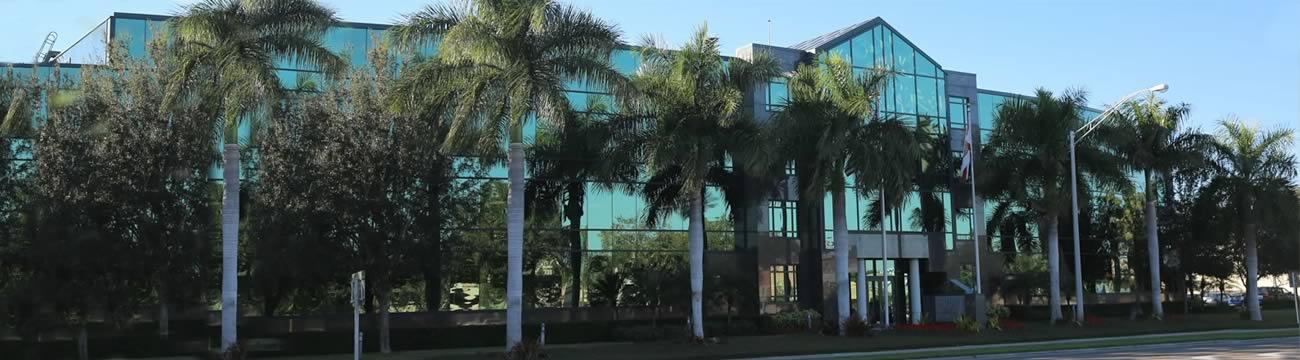 DaSilva Institute new offices